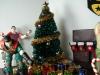 the JOE tree & presents
