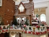 Gingerbread House 20th Anniversary Disney's Grand Floridian Resort