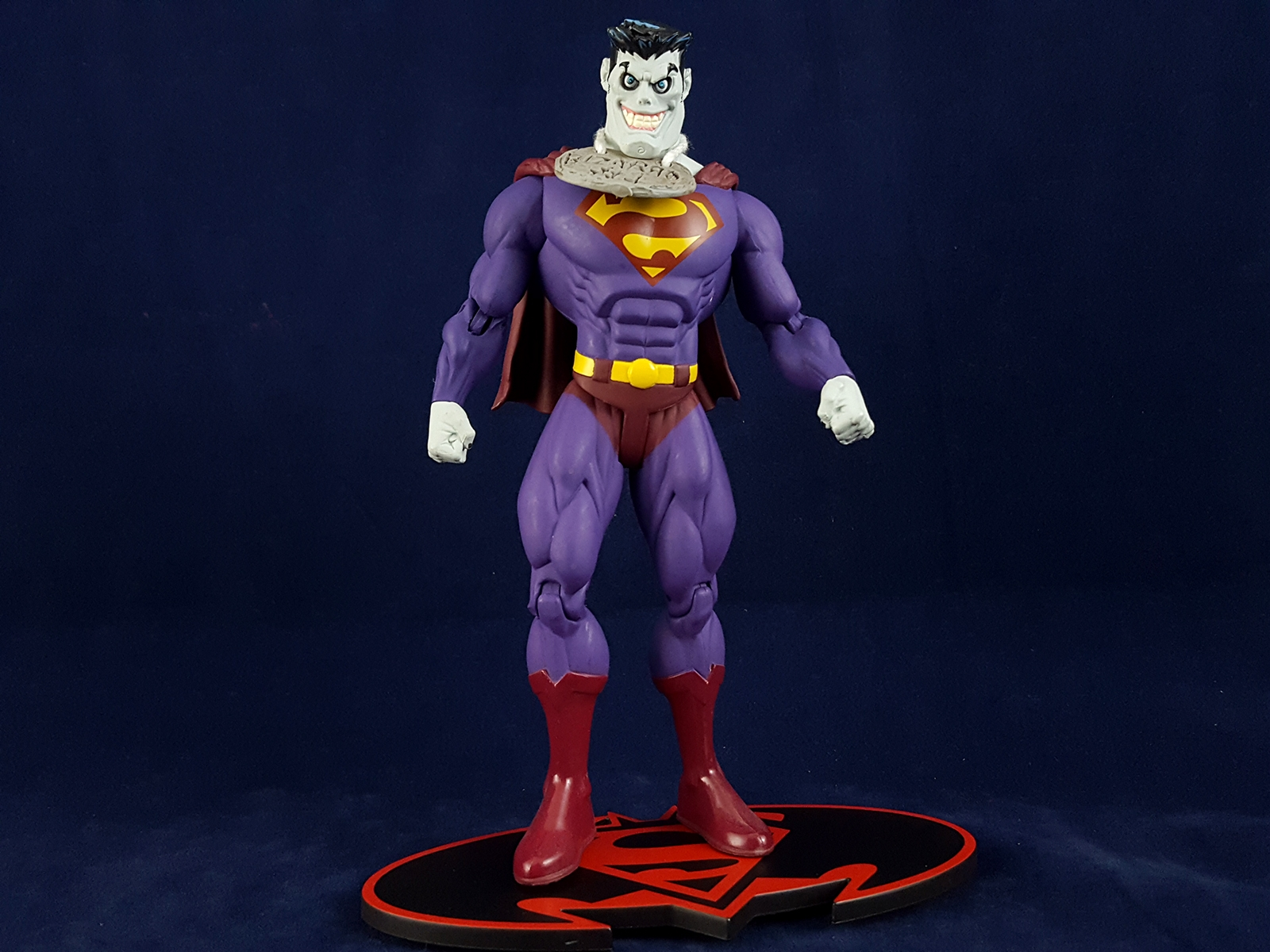 Superman/Batman Bizarro