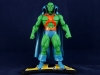 JLA Classified Martian Manhunter