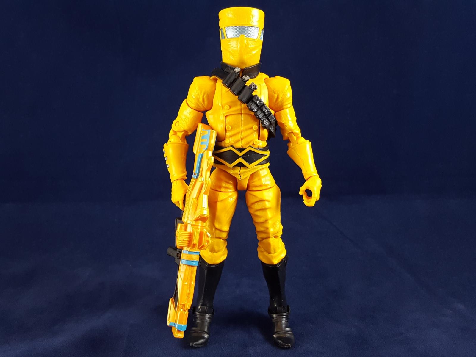 AIM Soldier