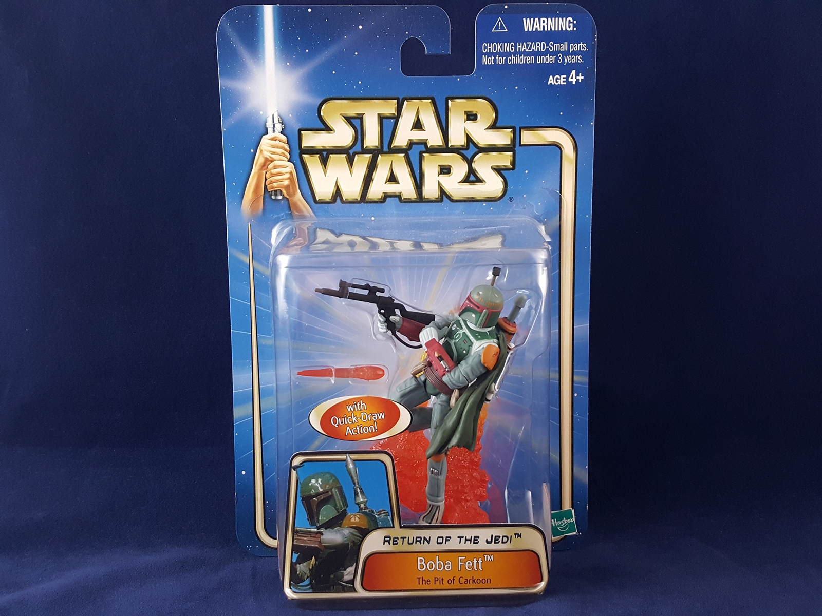 Saga Boba Fett (Return of the Jedi)