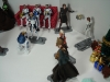 The Clone Wars Holiday Special Diorama II