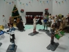 The Clone Wars Holiday Special Diorama IV